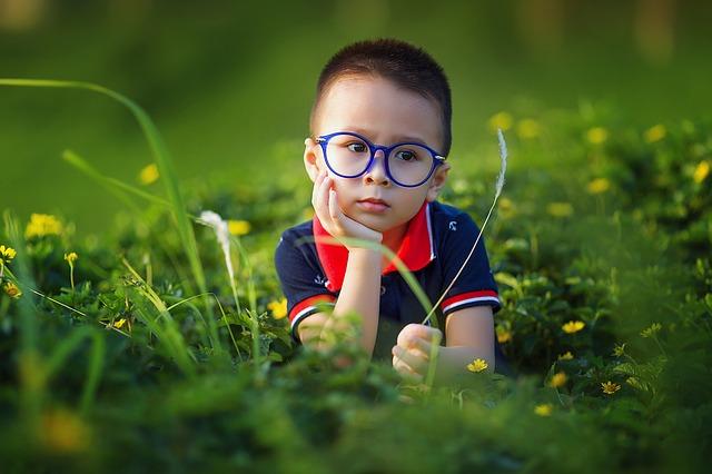 Dlaczego warto odmawiać dziecku