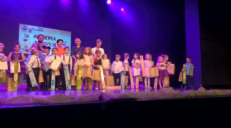 Akademia Młodych Talentów
