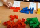 Lego – kącik matematyczny